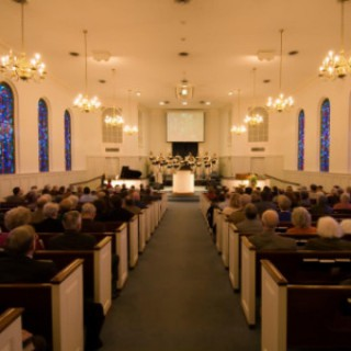 First Baptist Church of Pell City, AL Podcast
