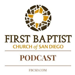 First Baptist Church of San Diego
