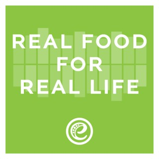 Real Food For Real Life
