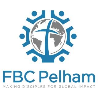 First Baptist Church Pelham