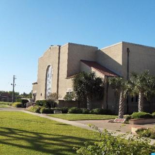First Baptist Church, Corpus Christi, TX