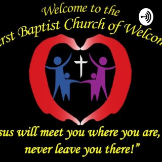 First Baptist Welcome
