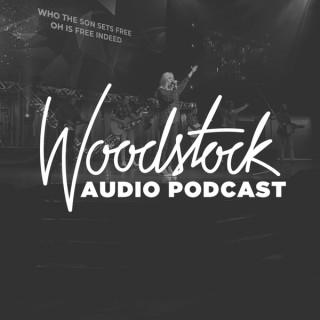 First Baptist Woodstock