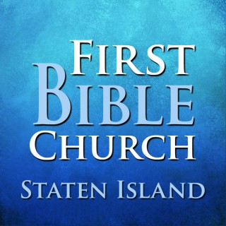 First Bible Church