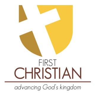First Christian Church - Carmi, Illinois - Sermon Audio
