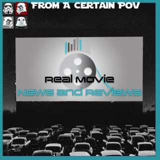 Real Movie News and Reviews