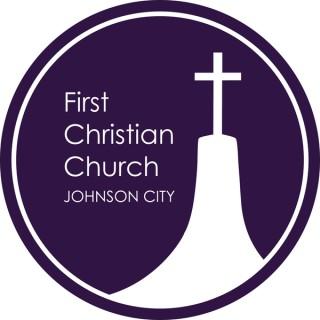 First Christian Church, Johnson City