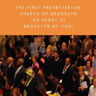 First Church Brooklyn - Sermon Audio