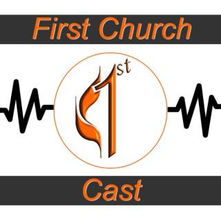 First Church Cast