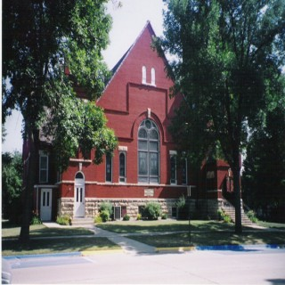 First Congregation Church – Cresco, Iowa