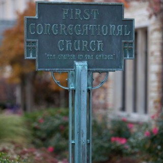 First Congregational Church of Western Springs