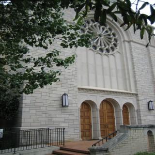 First Love Ministries eSS (Bill Richardson)