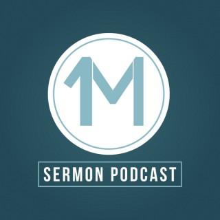 First Monroe Sermon Podcast