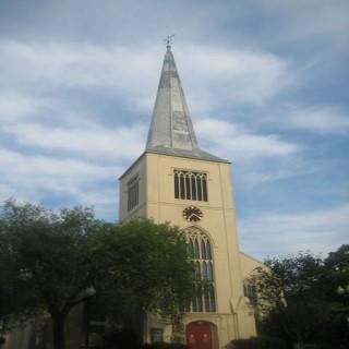 First Parish UU Cambridge - Sermons