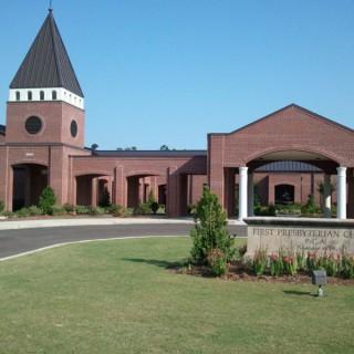 First Presbyterian Church of Gulfport, MS  (P.C.A.)