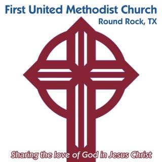 First United Methodist Church, Round Rock