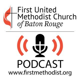 First United Methodist Church::Baton Rouge