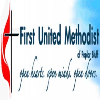 First United Methodist of Poplar Bluff Podcasts