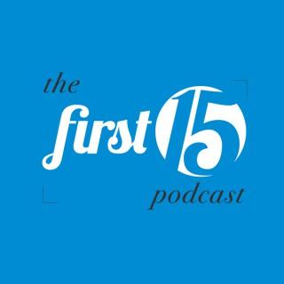 First15 Devotional