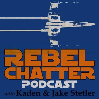 Rebel Chatter Podcast