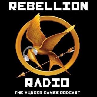 Rebellion Radio: The Hunger Games Podcast