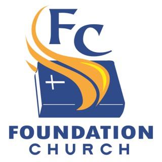 Foundation Church Podcasts