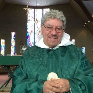 Fr Louis Scurti