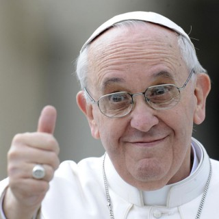 Francis Watch