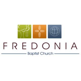 Fredonia Baptist Church, New Albany, MS