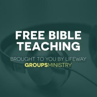 Free Bible Teaching