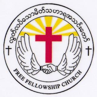 Free Fellowship Church's Podcast