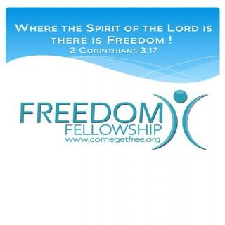Freedom Fellowship - Virginia Beach