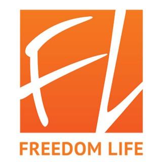 Freedom Life Podcast
