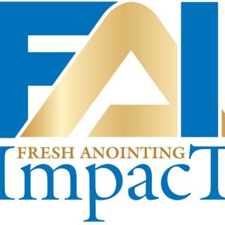 Fresh Anointing Impact Church