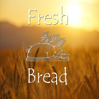 Fresh Bread with Harry Reeder