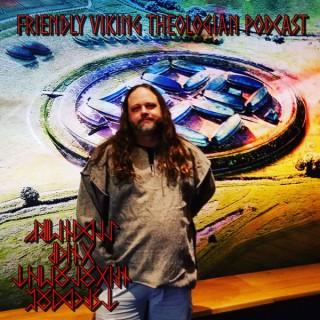 Friendly Viking Theologian