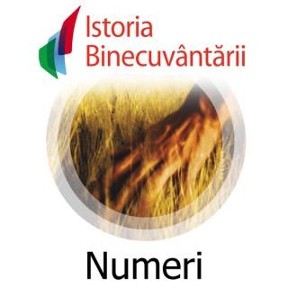 Fundatia Istoria Binecuvantarii - Numeri