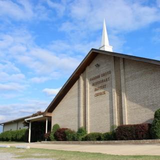 Garden Grove Missionary Baptist Church