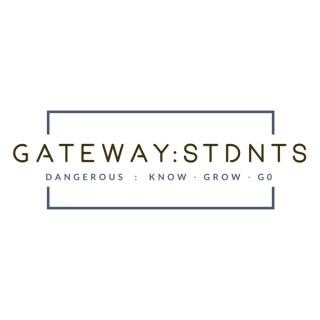 Gateway Stdnts Podcast