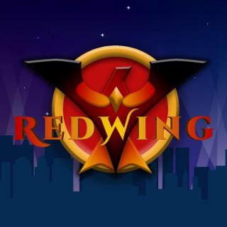 RedWing: The Audio Drama Podcast
