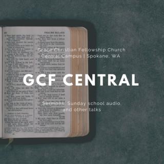 GCF Central Sermons & Sunday School