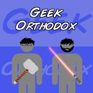 Geek Orthodox