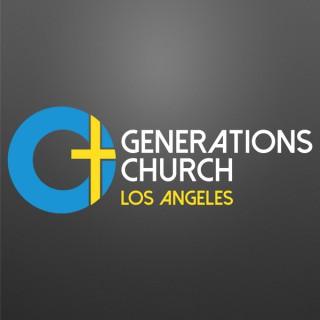 Generations Church Los Angeles