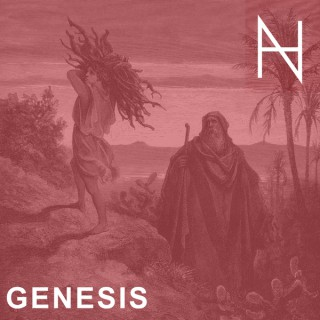 Genesis -- Through The Bible Studio Series