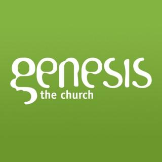 Genesis the Church Podcast