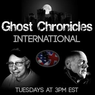 Ghost Chronicles International