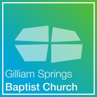 Gilliam Springs Baptist Church