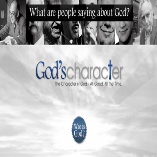 God's Character Podcast
