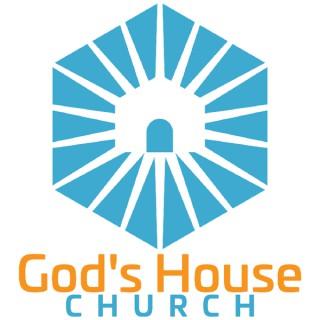 God's House Church | Pastor Chip Radke