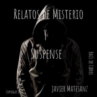 Relatos de Misterio y Suspense